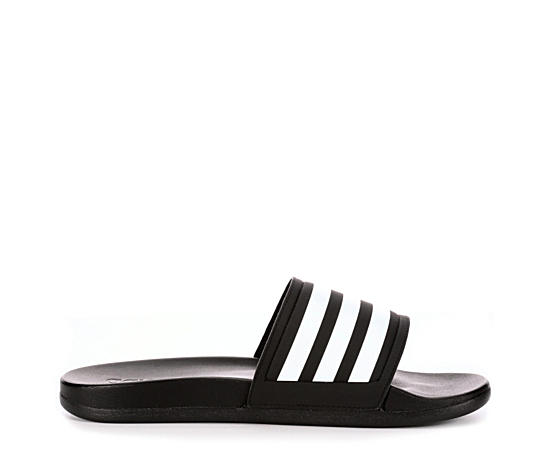Womens Adilette Cf Stripes