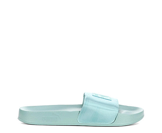 Womens Leadcat Satin