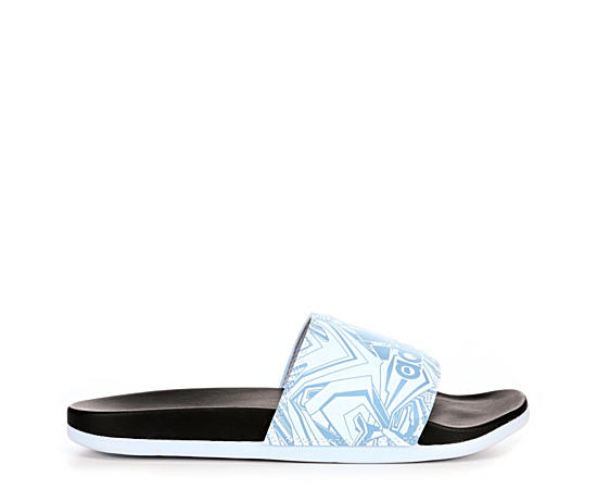 Womens Adilette Cloudfoam  Graphic