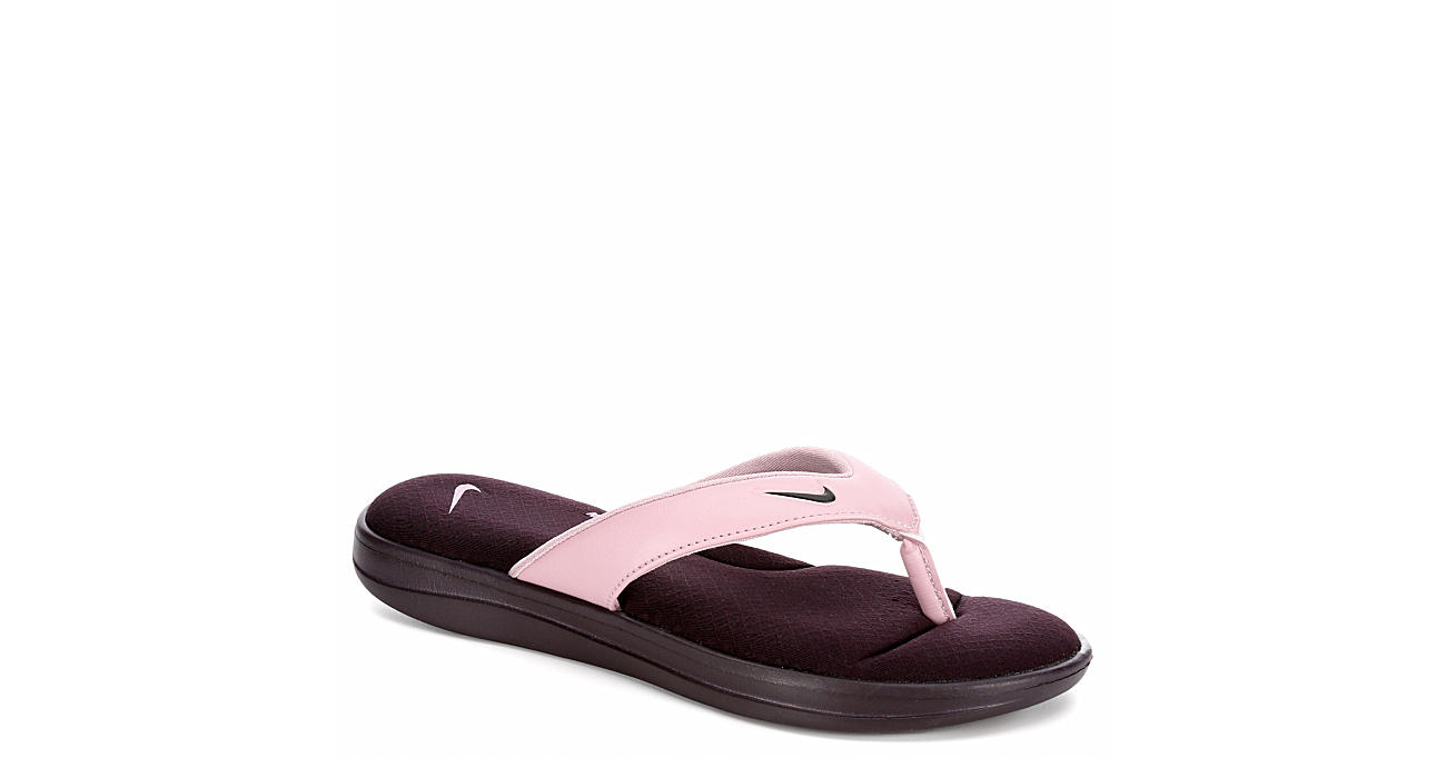 Nike Thong Ultra Pink Womens Comfort sQdthr