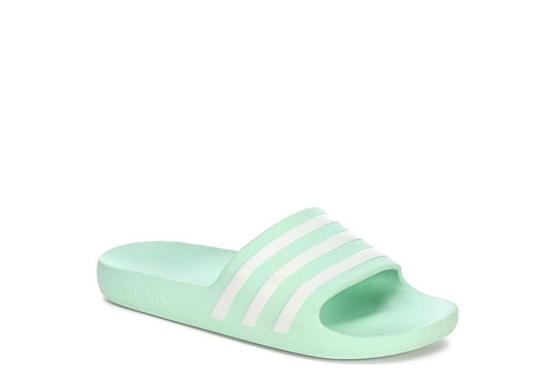 Mint Adilette Womens Womens Mint Adidas Adidas Aqua gvIYb7yf6