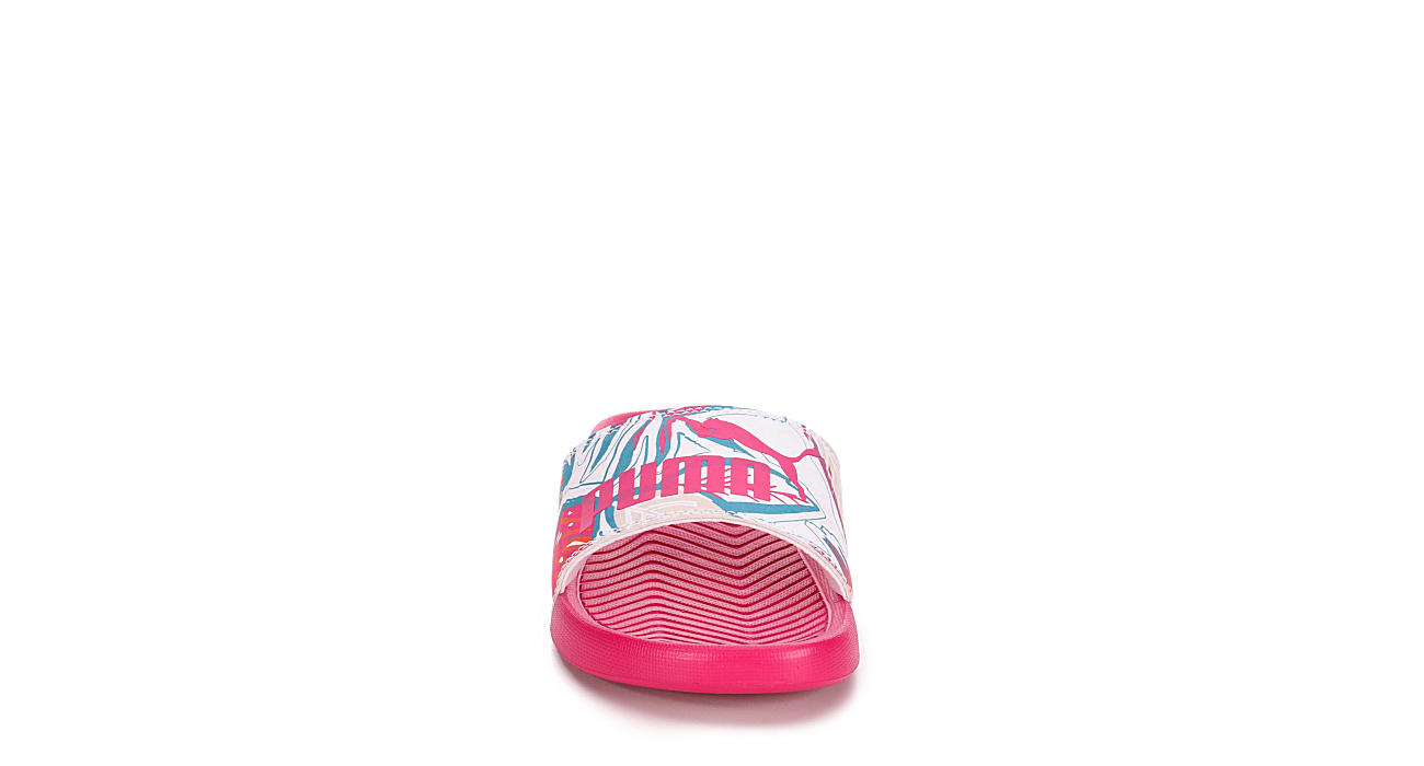 PUMA Womens Popcat - PINK