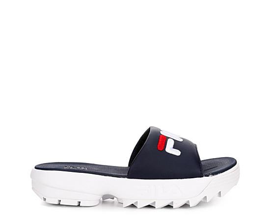 Womens Disruptor Slide Sandal
