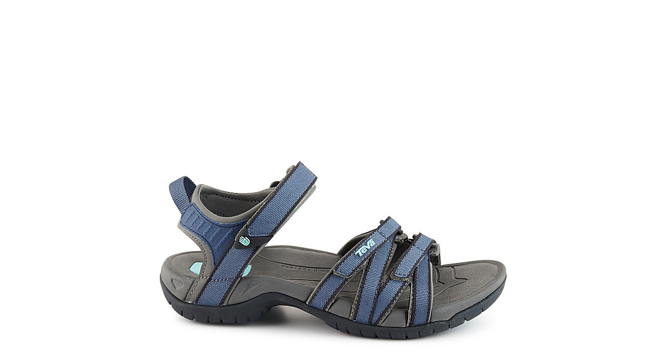 6196dc79b898 Teva Womens Tirra - Blue