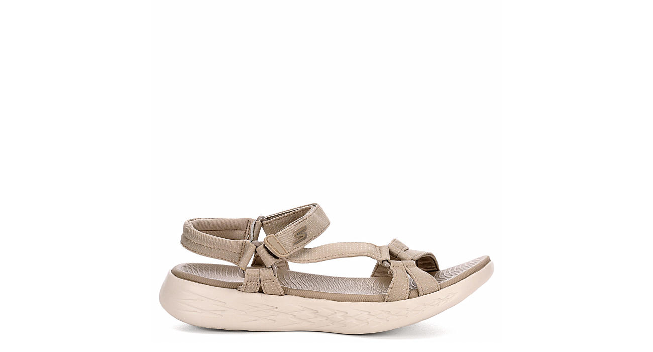 SKECHERS Womens On The Go 600  Brilliancy - NATURAL