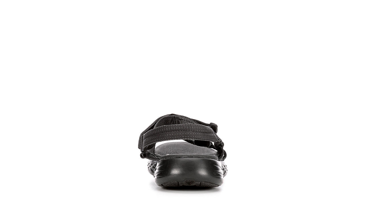 SKECHERS Womens On The Go 600  Brilliancy - BLACK
