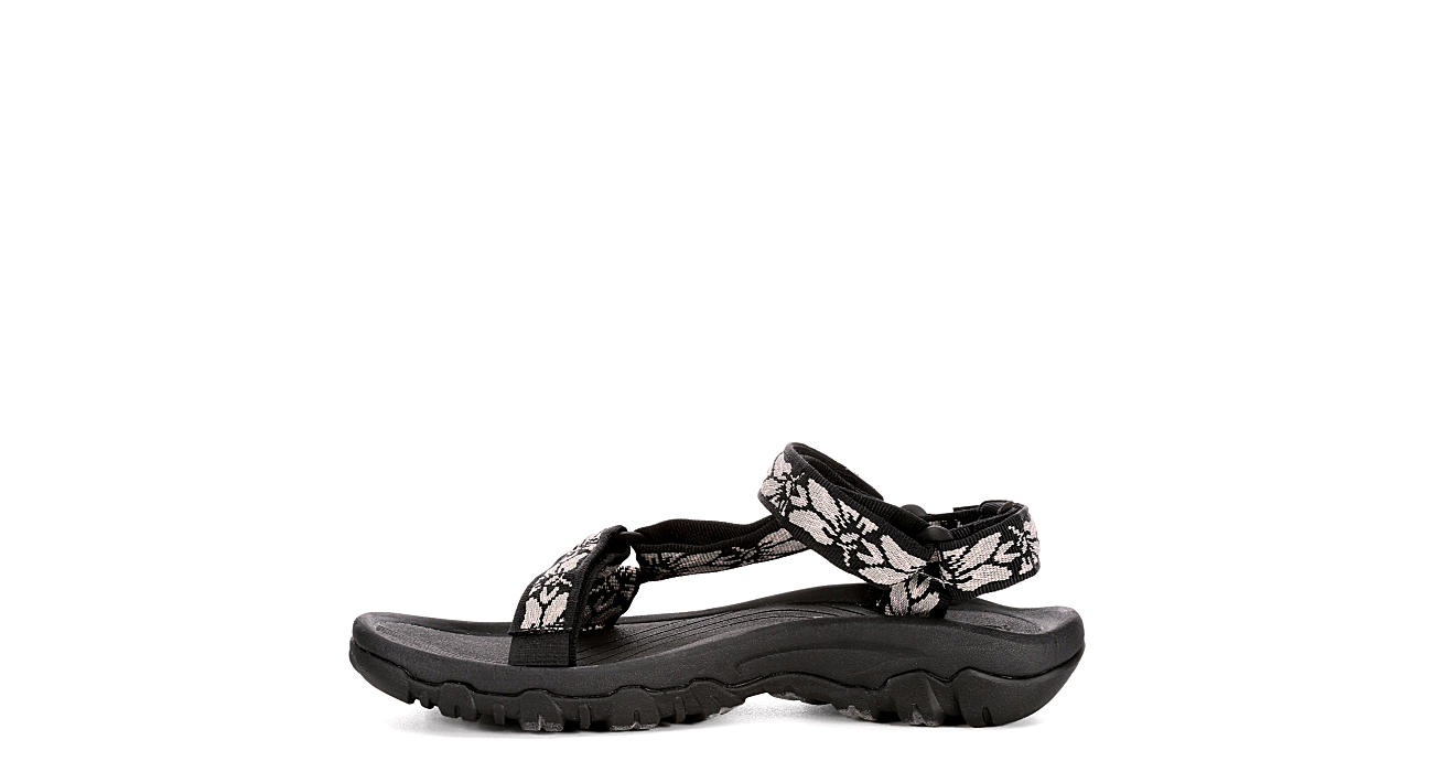 TEVA Womens Hurricane 4 - BLACK