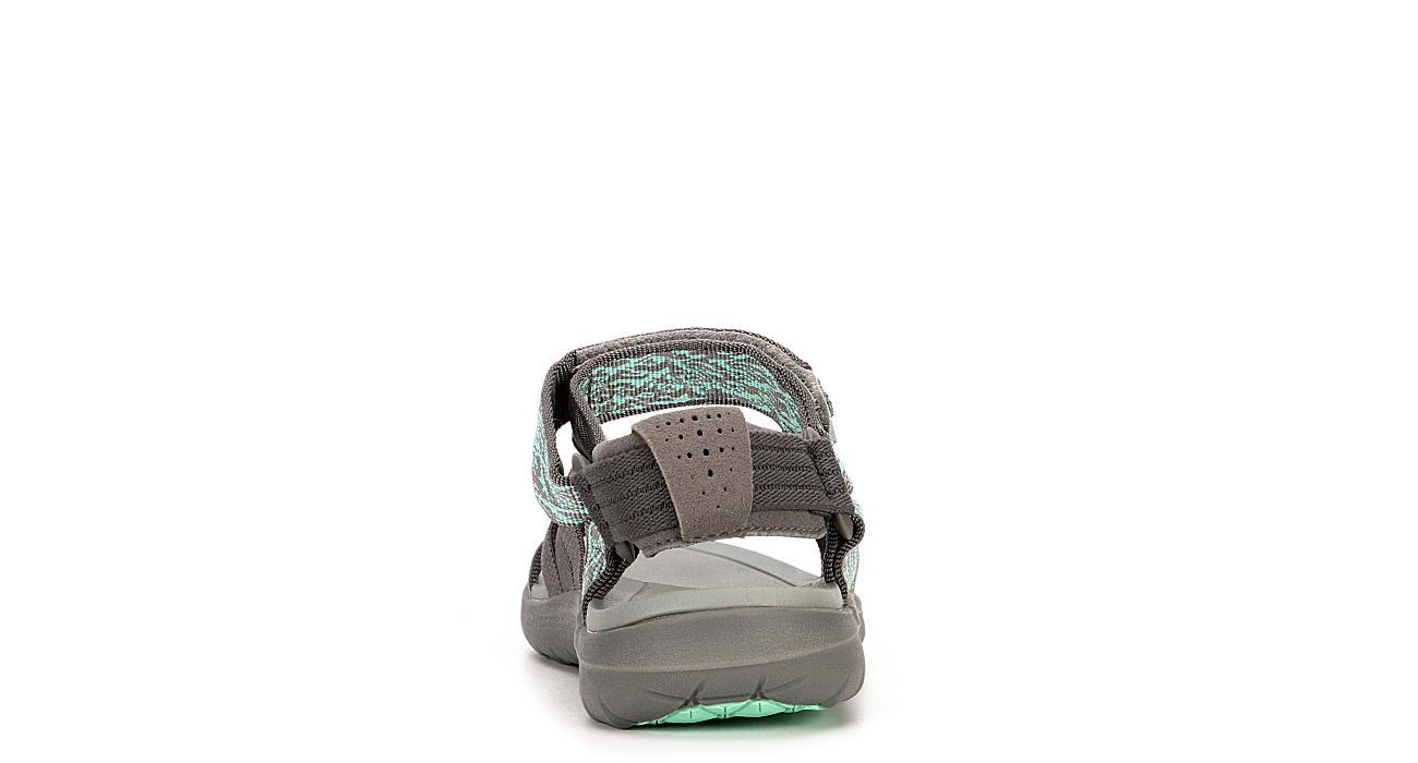 090e33582 Teva Womens Sanborn Sandal - Grey