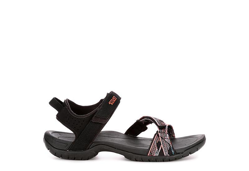 TEVA Womens Verra Outdoor Sandal - CORAL