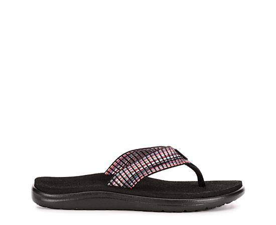 Womens Voya Flip Flop Sandal