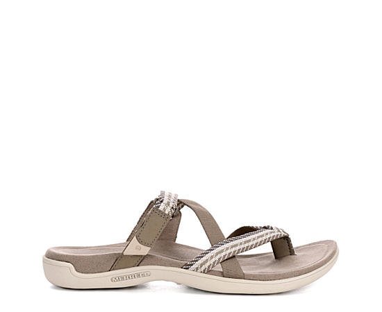 Womens Mendi Thong Outdoor Sandal