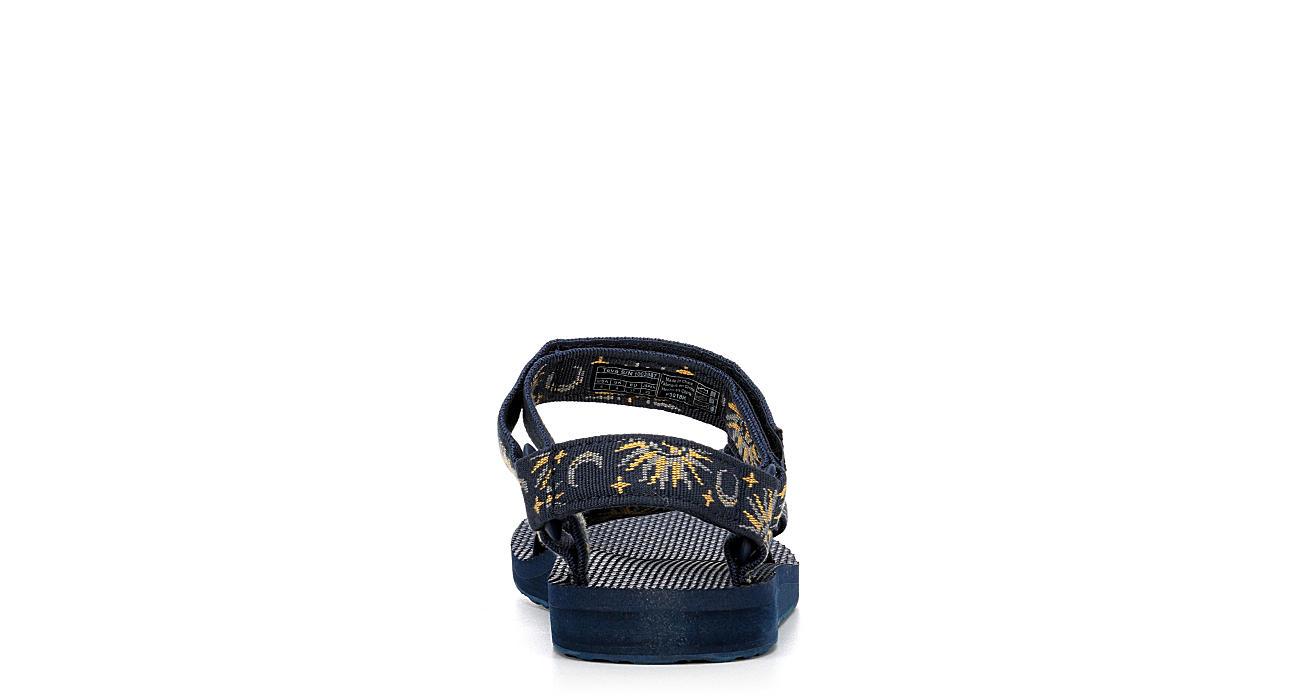 TEVA Womens Original Universal Outdoor Sandal - NAVY