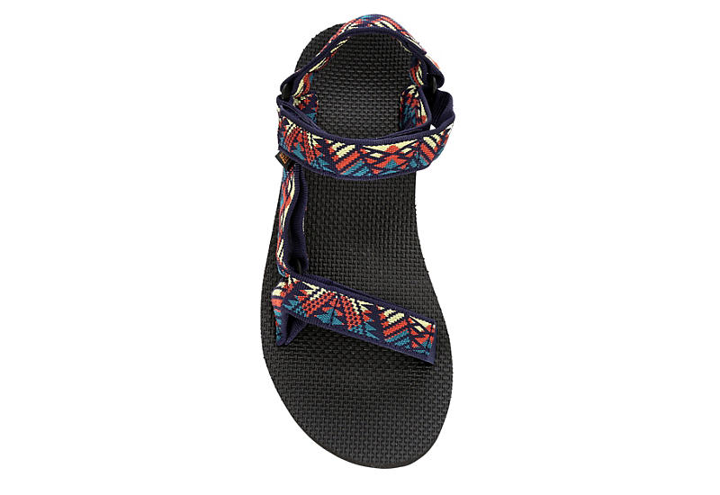 TEVA Womens Original Universal - MULTICOLOR