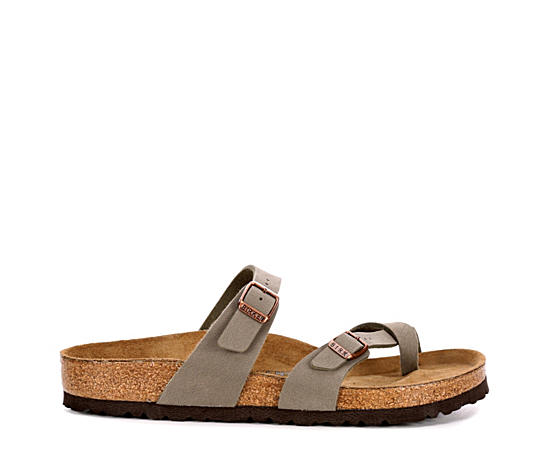 Womens Mayari Footbed Sandal