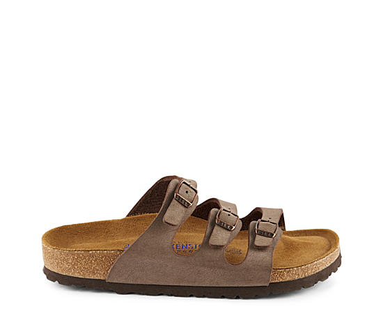 Womens Florida Footbed Sandal