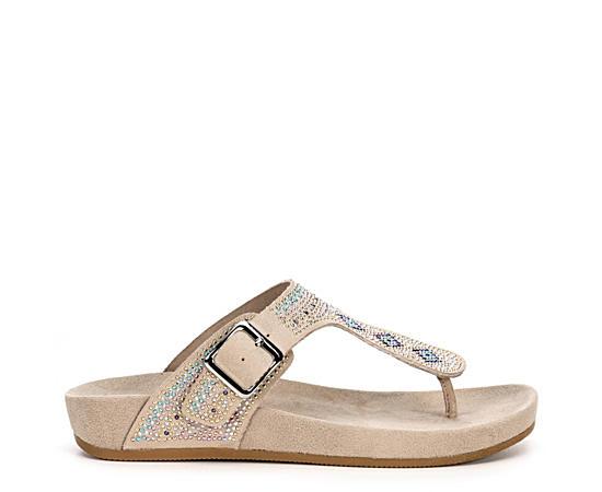 Womens Claire Flip Flop Sandal