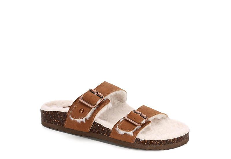 1aa0fef90 Chestnut Madden Girl Womens Brando | Sandals | Rack Room Shoes