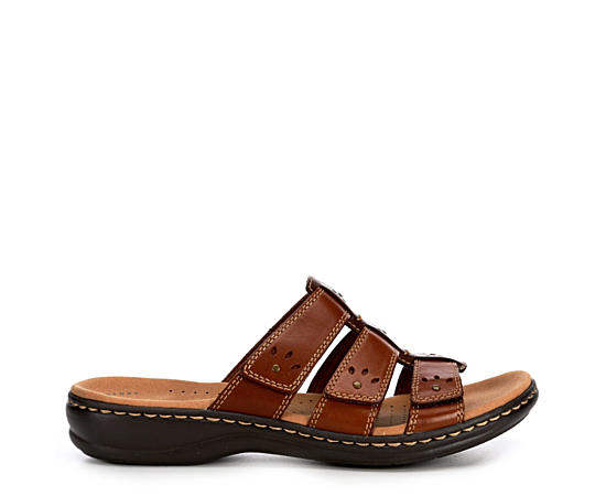 Womens Leisa Spring Slide Sandal