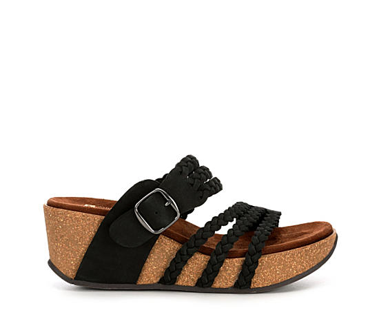 Womens Chantilly Wedge Sandal