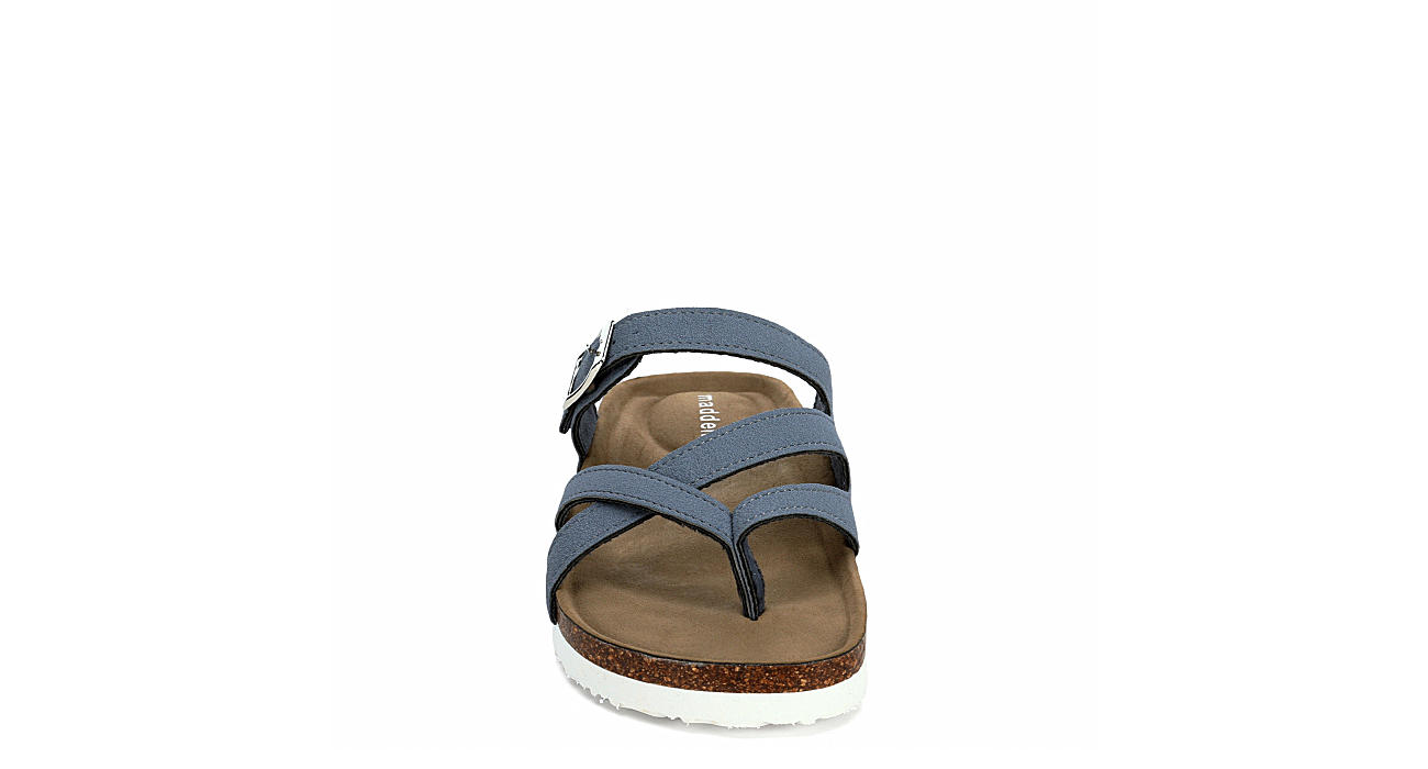MADDEN GIRL Womens Bartlett - BLUE