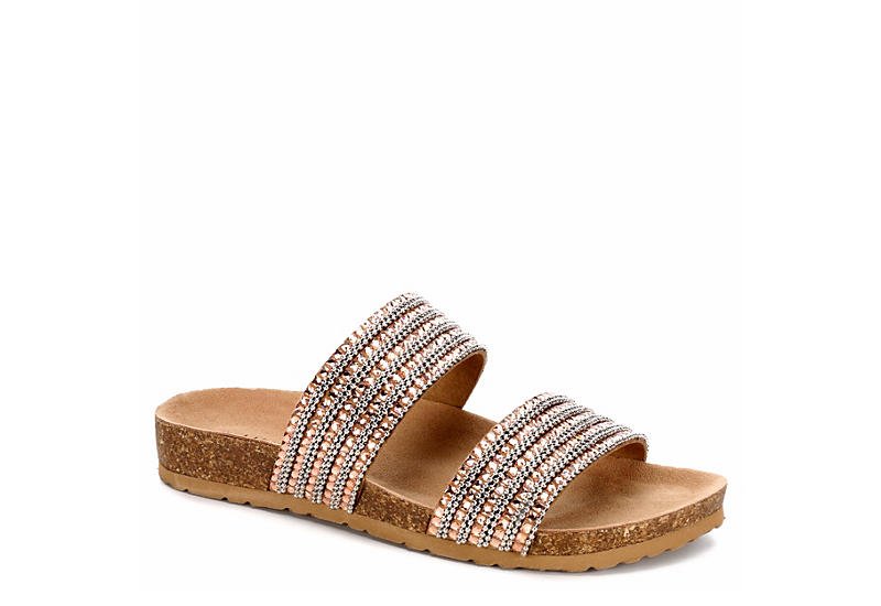 LIMELIGHT Womens Aurora - ROSE GOLD