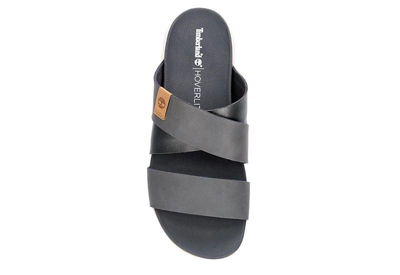 TIMBERLAND Womens Wilesport Slide Sandal - GREY