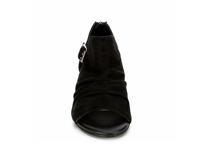 L4L Womens Noble - BLACK