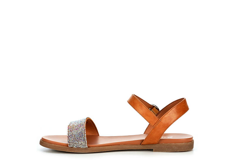XAPPEAL Womens Corielle Sandal - TAN