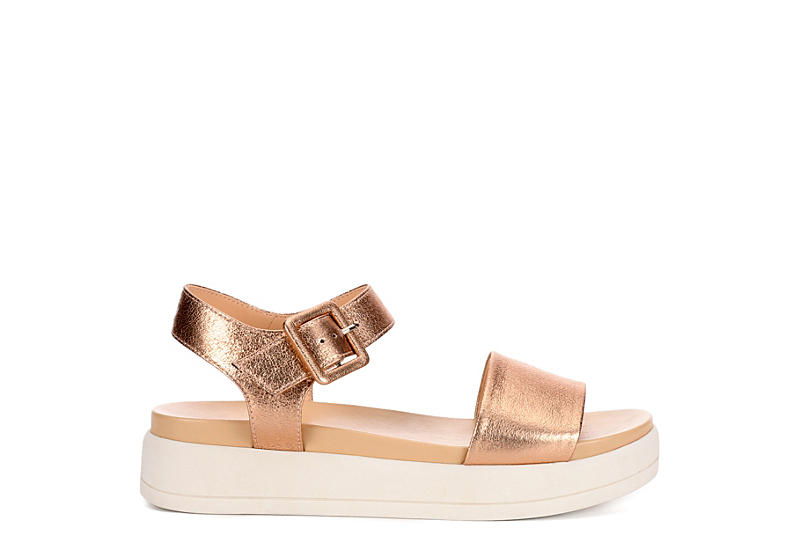 LIMELIGHT Womens Kimberly - ROSE GOLD