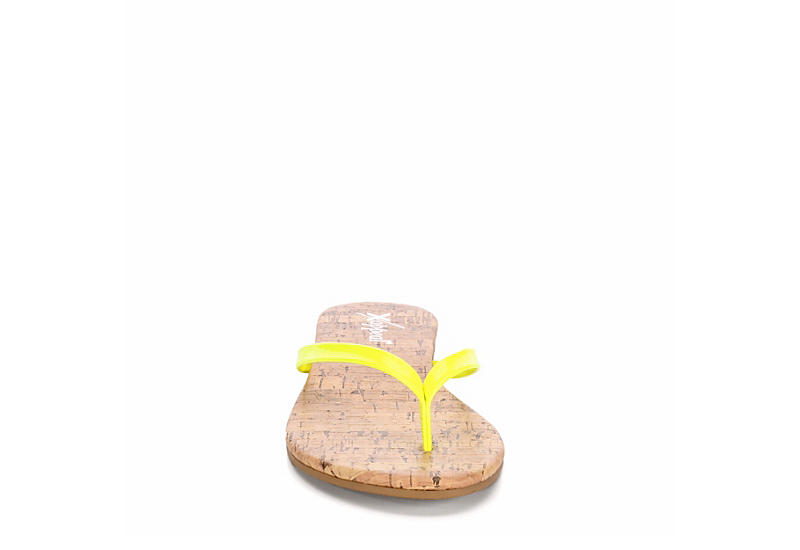 XAPPEAL Womens Michelle - YELLOW