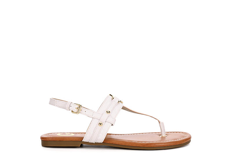 G BY GUESS Womens Lester - WHITE