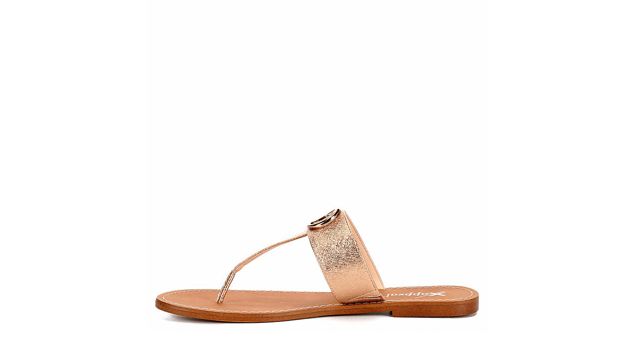 XAPPEAL Womens Maggie - ROSE GOLD