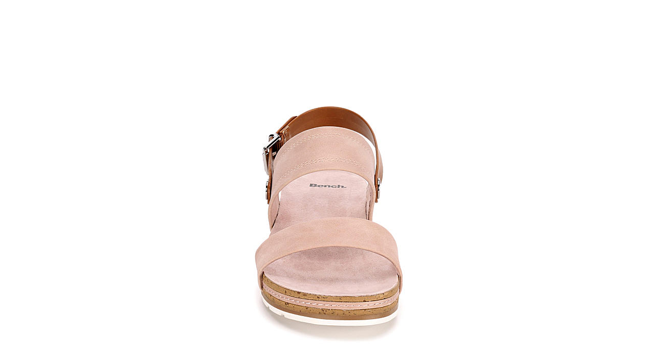 BENCH Womens Eliza - BLUSH