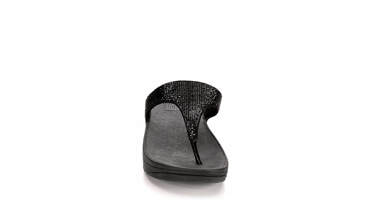 FITFLOP Womens Electra - BLACK