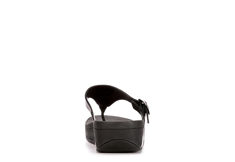 FITFLOP Womens The Skinny - BLACK