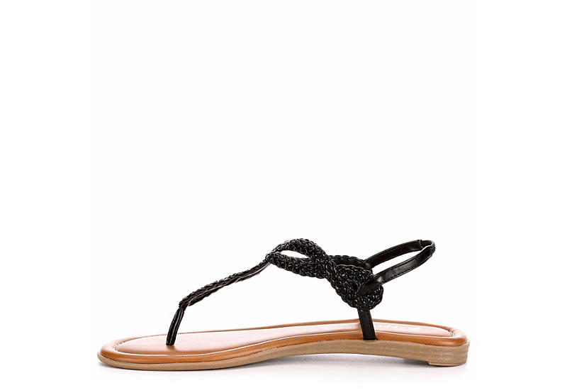 XAPPEAL Womens Akia - BLACK