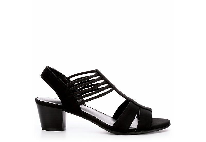 PESARO Womens Leanne - BLACK