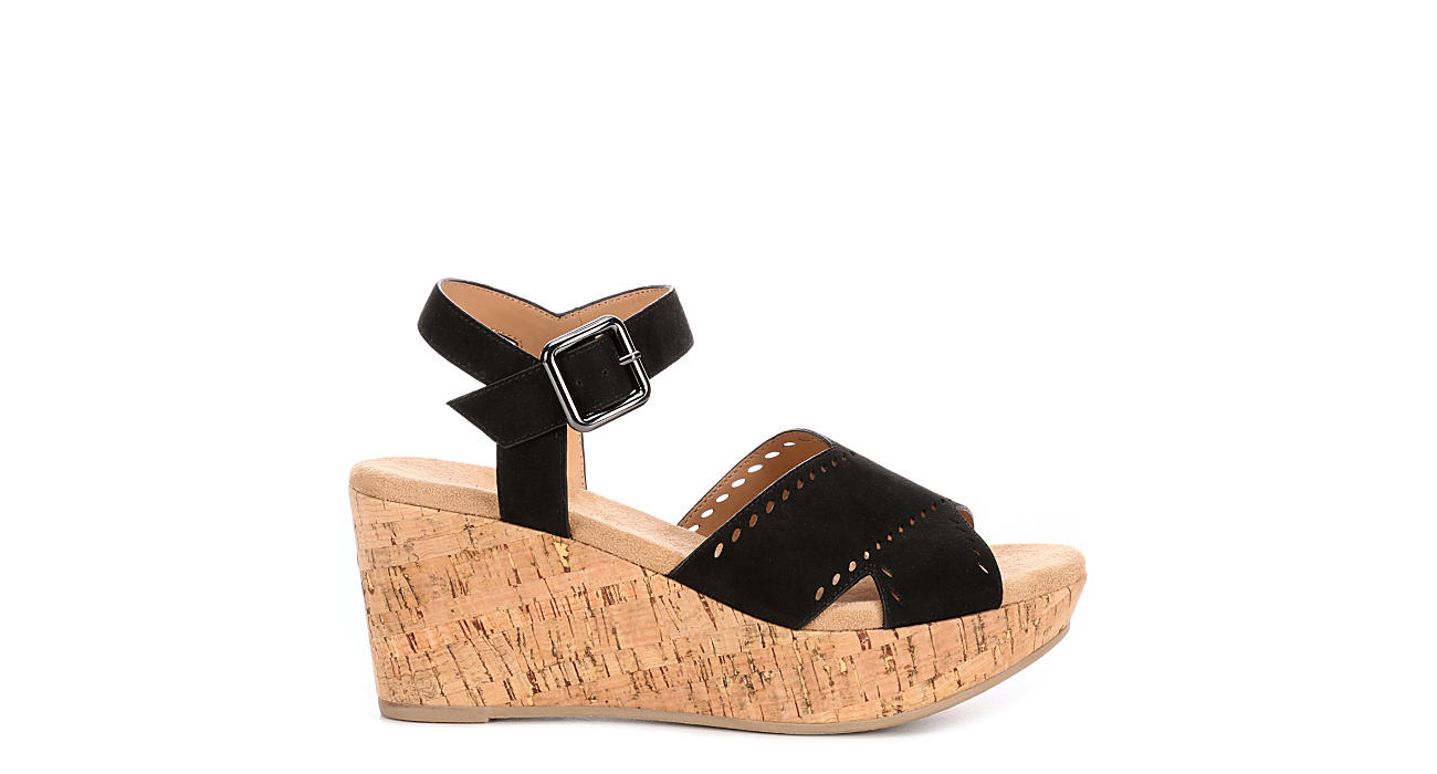 PESARO Womens Ellie - BLACK