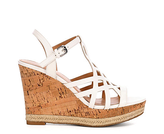 Womens Sonia Wedge Sandal