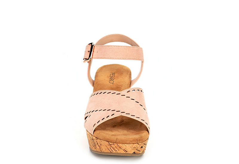 PESARO Womens Ellie - BLUSH