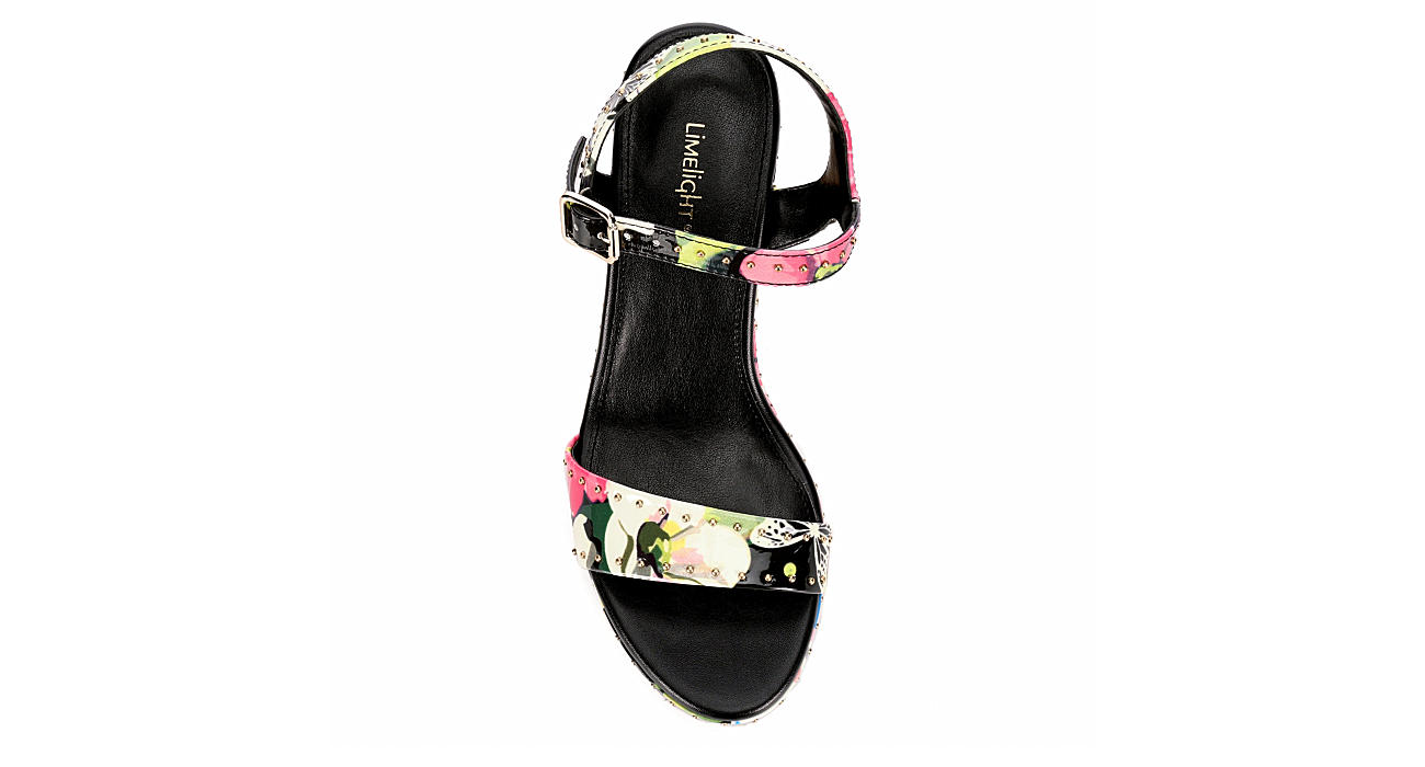 LIMELIGHT Womens Rafaella - BLACK