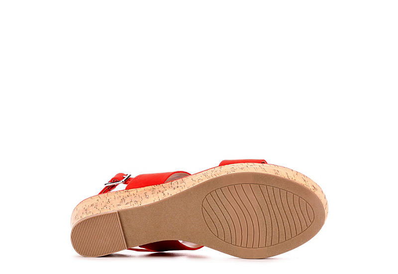 XAPPEAL Womens Primrose - RED
