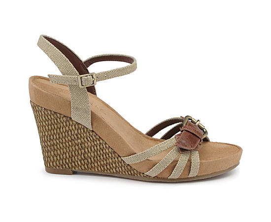 Womens Primrose Wedge Sandal