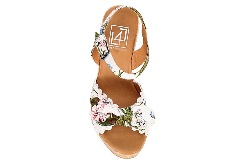 L4L Womens Gleam - FLORAL
