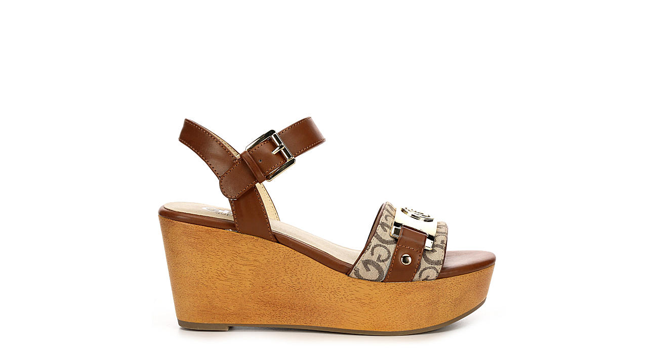 G BY GUESS Womens Danna2 - TAUPE