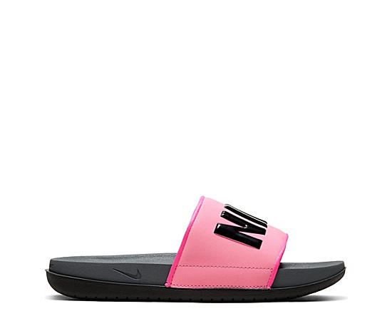 Womens Off Court Slide Sandal