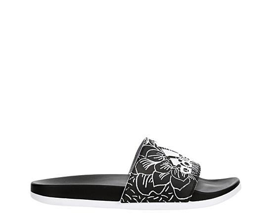 Womens Adilette Comfort Slide Sandal