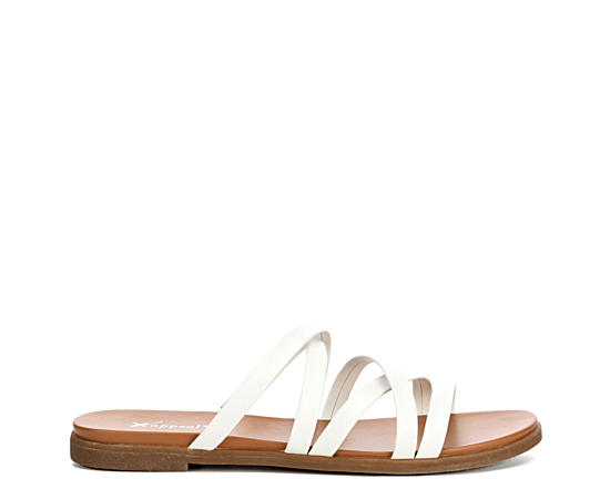 Womens Cambria Slide Sandal