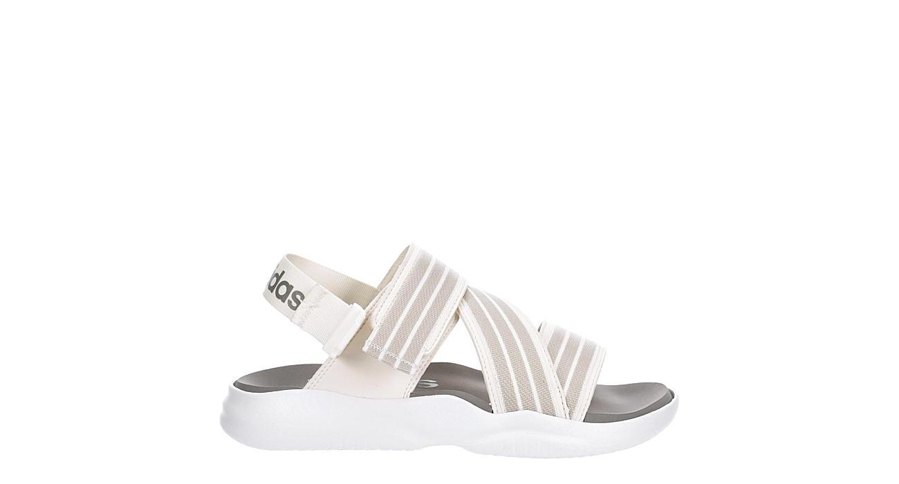 ADIDAS Womens 90s Sandal - TAUPE
