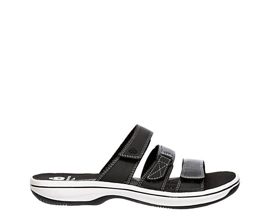 Womens Brinkley Coast Slide Sandal